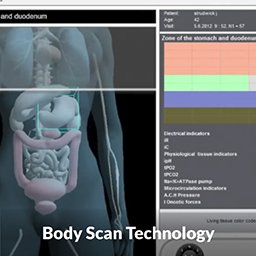 Body Scan Technology