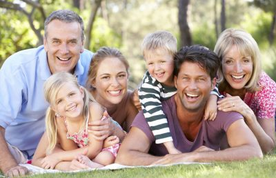 chiropractic for kids and family